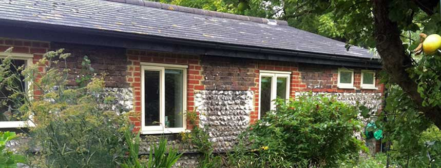Self Catering Cottage Lewes