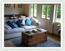 Self Catering Cottage Southerham Lewes
